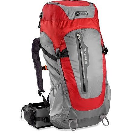 photo: REI Men's Venturi 40 Pack overnight pack (35-49l)