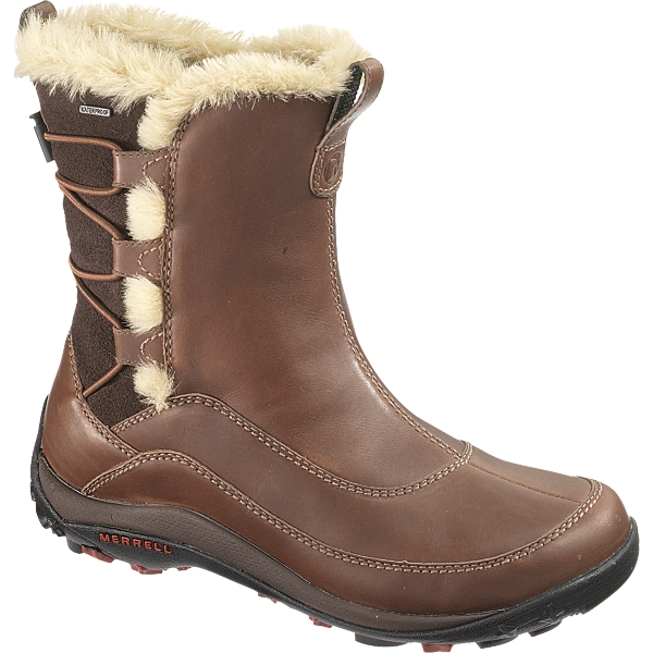 photo: Merrell Penza Waterproof winter boot