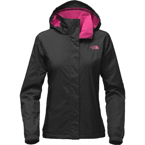 photo: The North Face PR RDT Jacket fleece jacket
