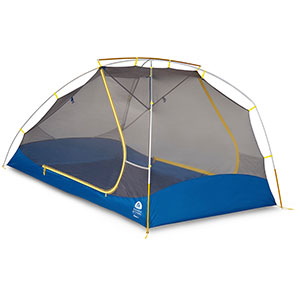 photo: Sierra Designs Meteor 2 three-season tent