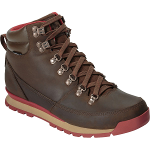 photo: The North Face Back-to-Berkeley Redux Leather Boot winter boot