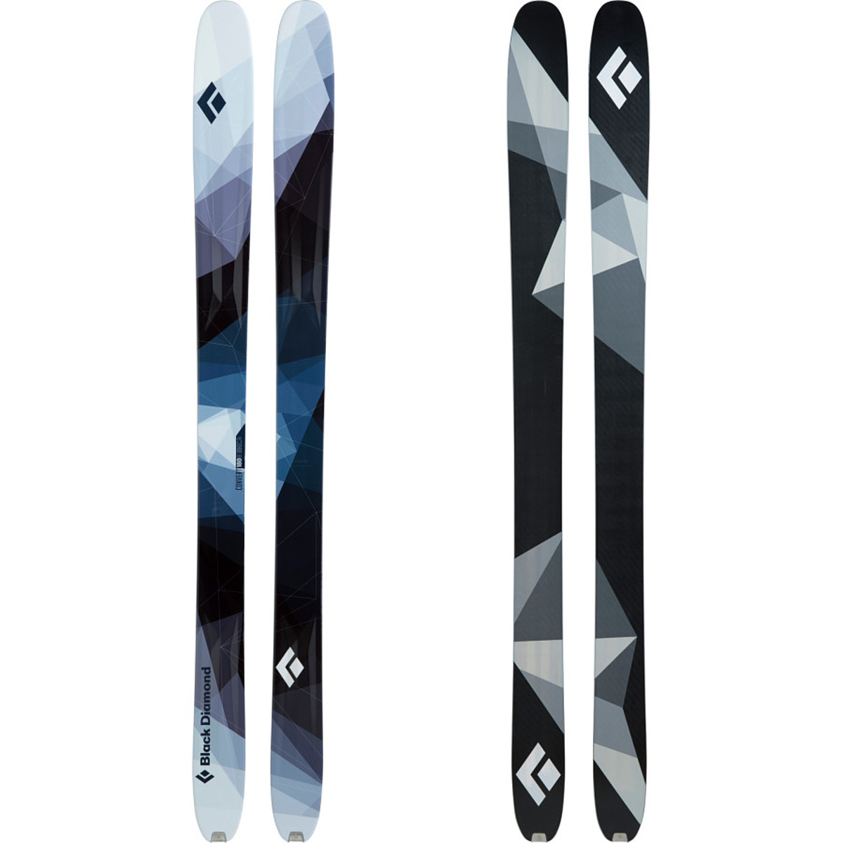 Black Diamond Convert Ski