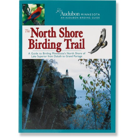 photo of a National Audubon Society us midwest guidebook