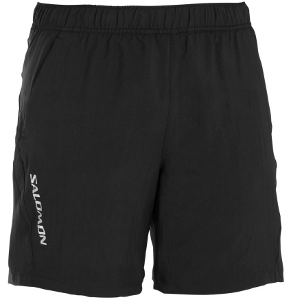photo: Salomon Trail IV Pro active short