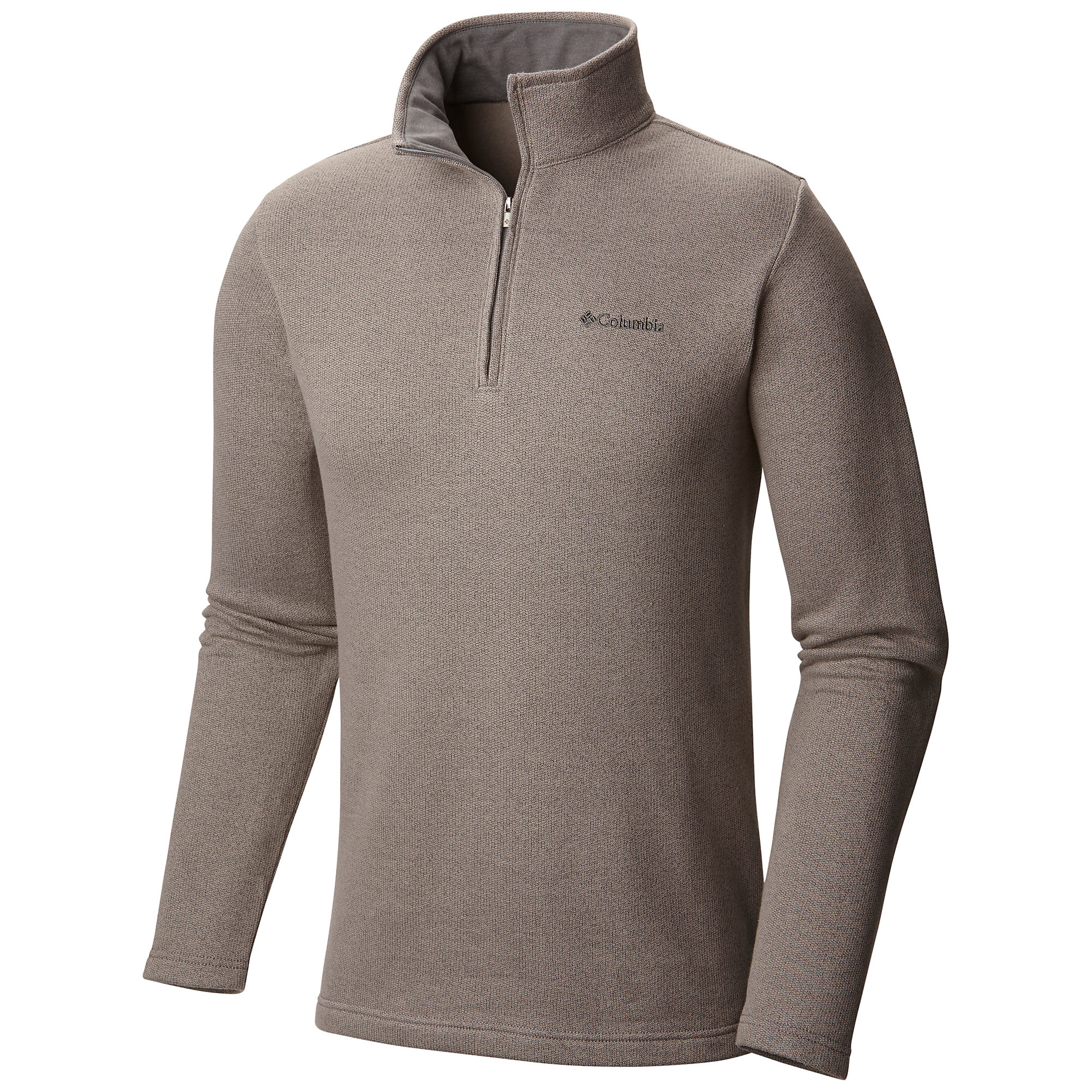 photo: Columbia Great Hart Mountain II Half Zip Fleece fleece top