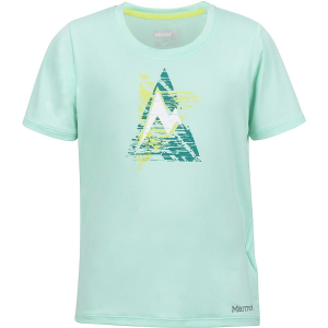 Marmot Post Time Tee SS