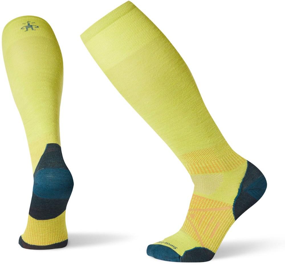 photo: Smartwool PhD Ski Ultra Light Sock snowsport sock