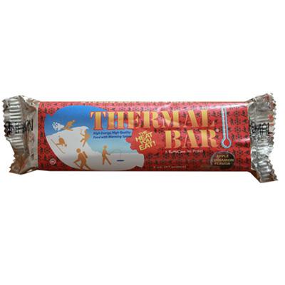 Thermal Bar Energy Bar