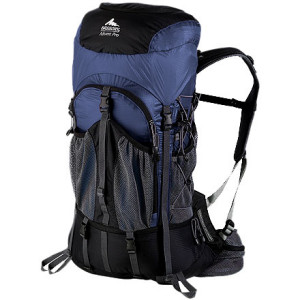 photo: Gregory Advent Pro overnight pack (35-49l)