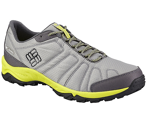 Columbia Firecamp Trail Shoe