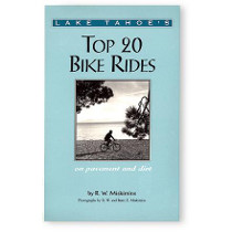 Fine Edge Lake Tahoe's Top 20 Bike Rides