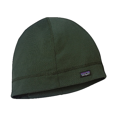 photo: Patagonia Merino 3 Midweight Beanie winter hat