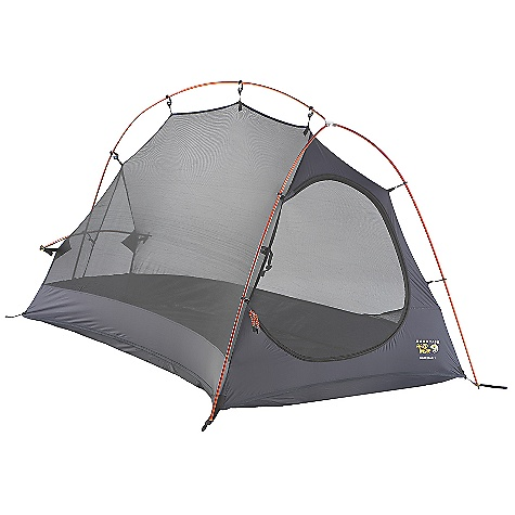 photo: Mountain Hardwear Meridian 1 three-season tent