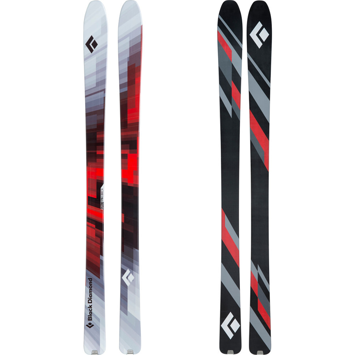 Black Diamond Aspect Ski