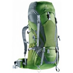 photo: Deuter ACT Lite 65+10 weekend pack (3,000 - 4,499 cu in)