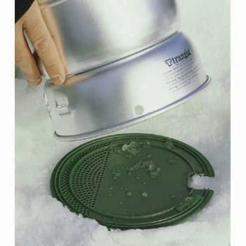 photo: Trangia Multi-disc kitchen accessory