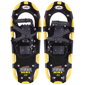 photo: Redfeather Women's Hike recreational snowshoe