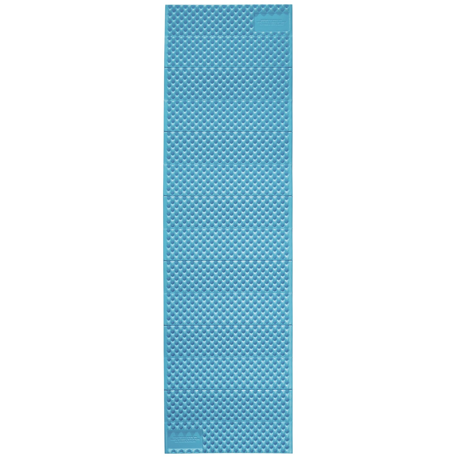 photo: Therm-a-Rest Z Lite Sol closed-cell foam sleeping pad