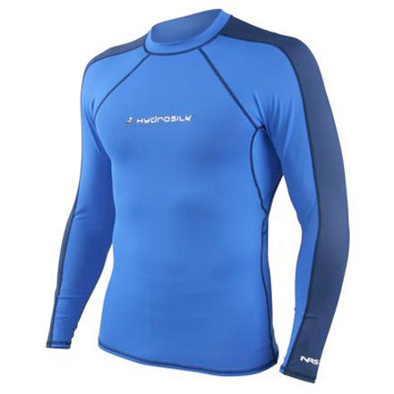 photo: NRS HydroSilk Shirt L/S long sleeve performance top