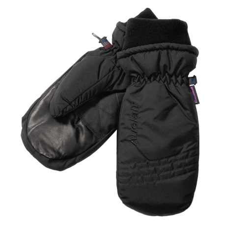 photo: Auclair Duck Down Mitt insulated glove/mitten