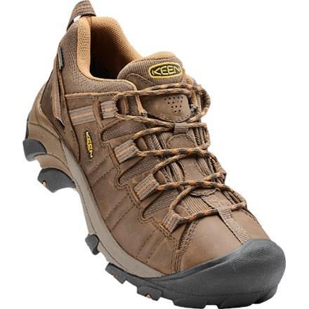 photo: Keen Targhee II trail shoe