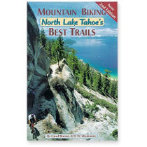 Fine Edge Mountain Biking North Lake Tahoe's Best Trails