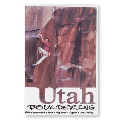 Wolverine Publishing Utah Bouldering