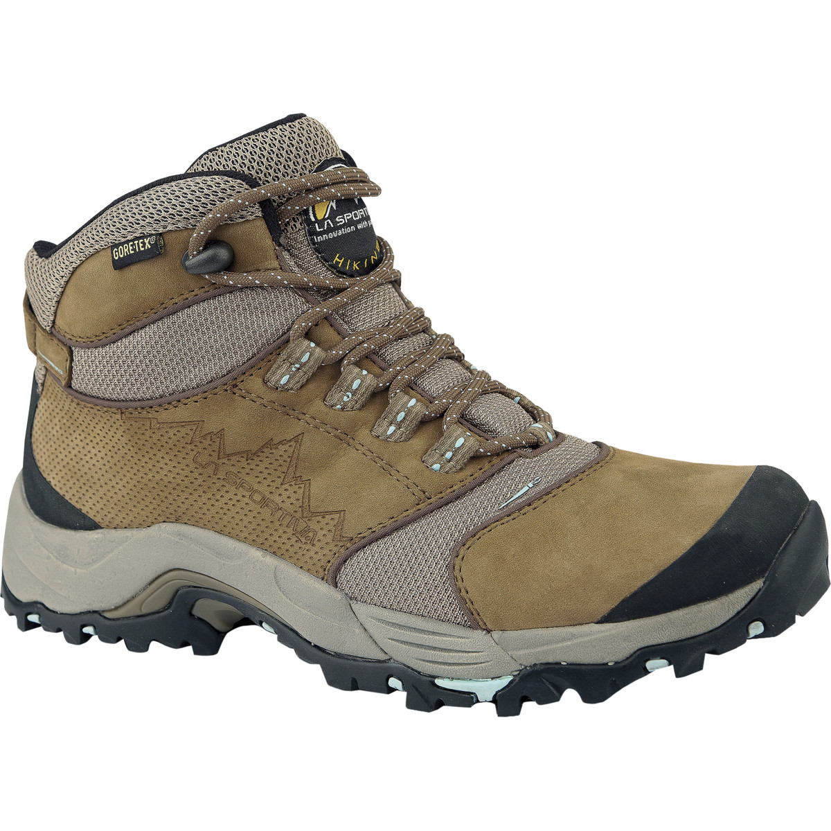 photo: La Sportiva FC Eco 3.2 GTX hiking boot
