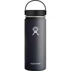 photo: Hydro Flask 18 oz Wide Mouth Bottle thermos