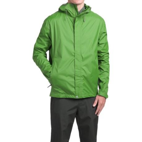 White Sierra Trabagon Jacket