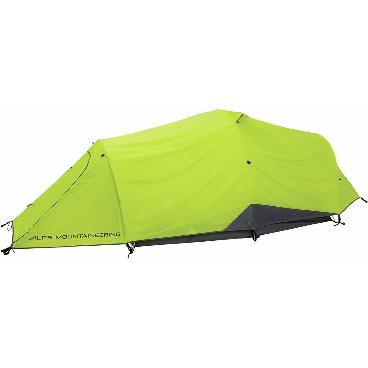 photo: ALPS Mountaineering Tasmanian 3 four-season tent