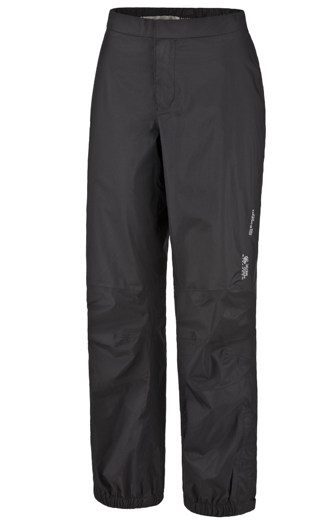 photo: Mountain Hardwear Women's Epic Pant waterproof pant