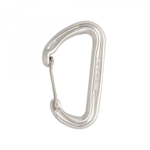 photo: DMM Spectre 2 non-locking carabiner