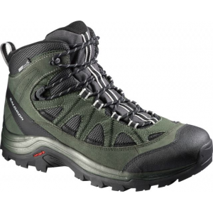 Salomon Authentic LTR CS WP