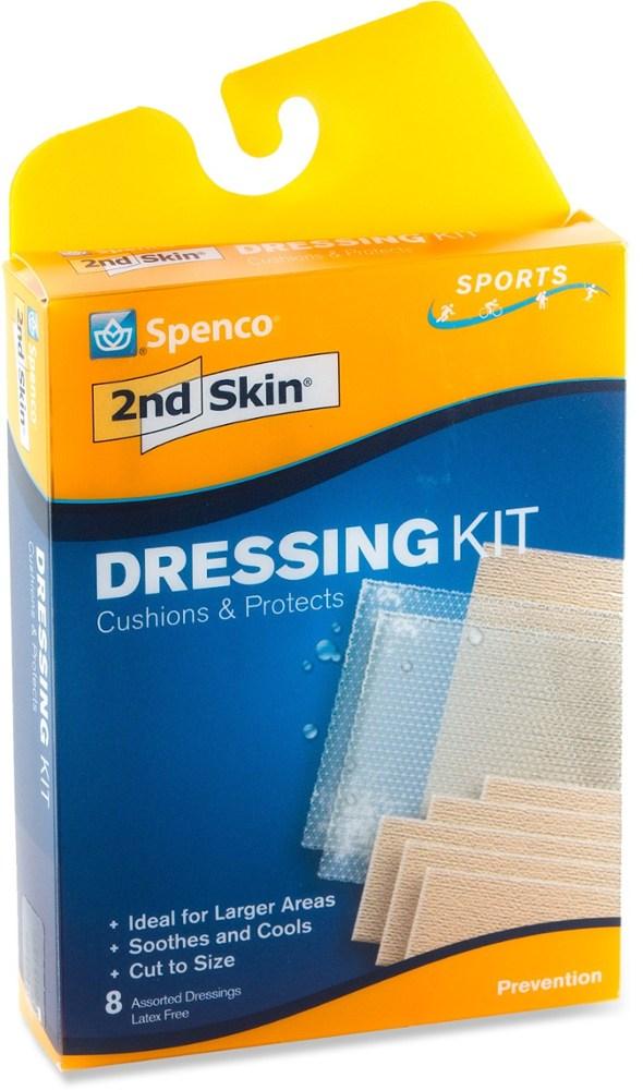 Spenco 2nd Skin Blister Pads