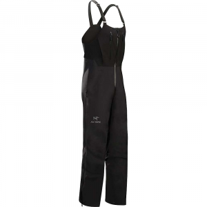photo: Arc'teryx Alpha SV Bib waterproof pant