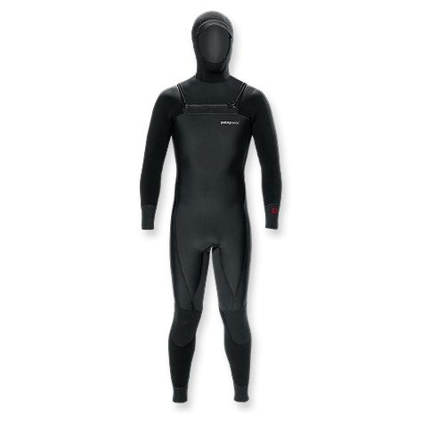 Patagonia R4 Front-Zip Hooded Full Suit