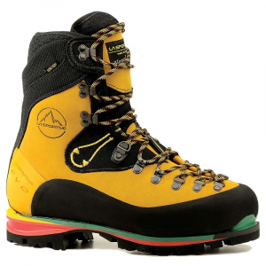 photo: La Sportiva Men's Nepal EVO GTX mountaineering boot