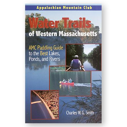 photo: Appalachian Mountain Club Water Trails of Western Massachusetts us northeast guidebook