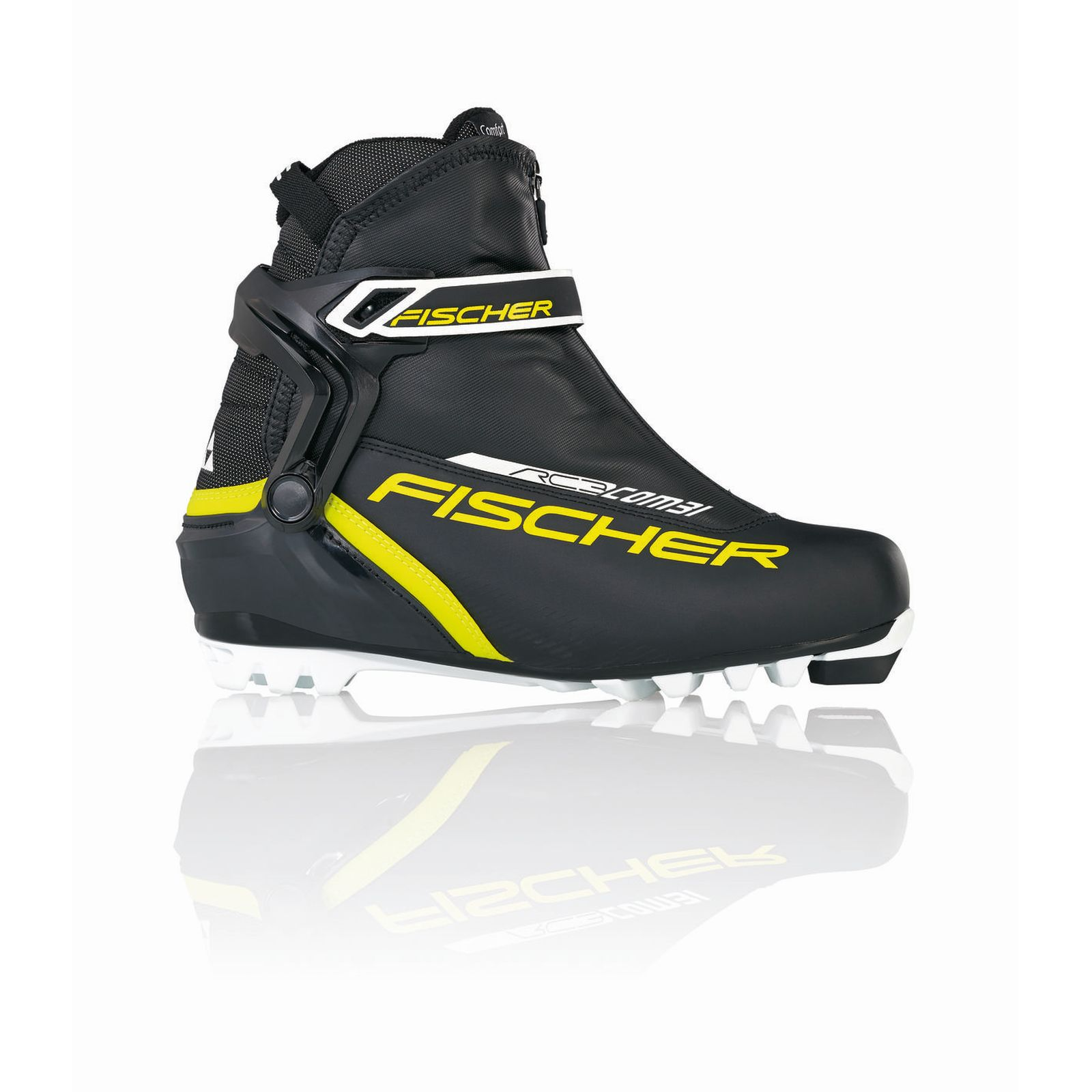 photo: Fischer RC3 Combi nordic touring boot