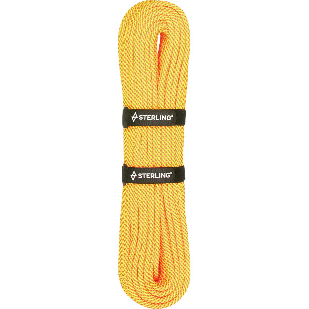 photo: Sterling 7mm Tag Line dynamic rope