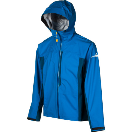 photo: Westcomb Shift LT Hoody waterproof jacket