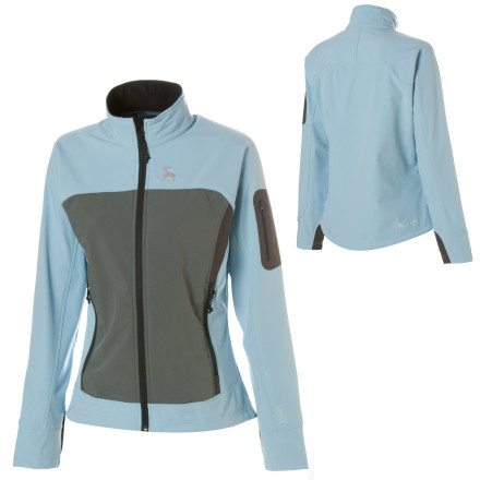 Backcountry.com Shift Composite Jacket