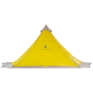 photo: Sierra Designs Mountain Guide Tarp tarp/shelter