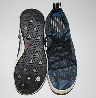 Adidas Terrex Climacool Parley Boat Shoes Reviews Trailspace