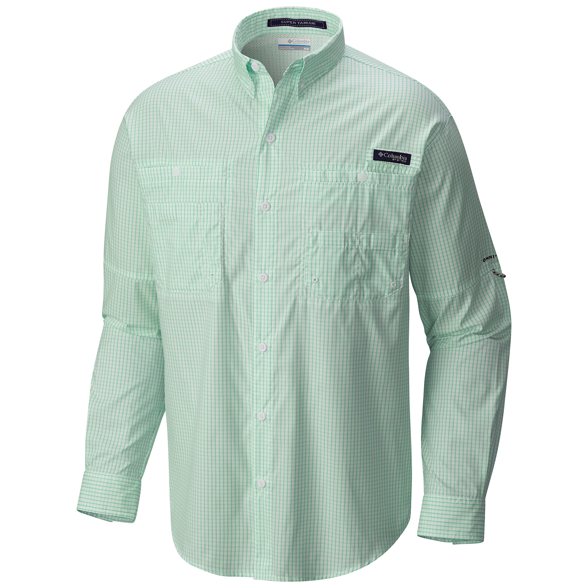 Columbia Super Tamiami Long Sleeve Shirt