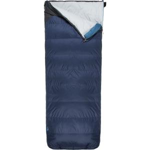 photo: The North Face Dolomite 3-season synthetic sleeping bag