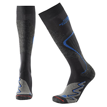 photo: The North Face Men's Midweight Ski snowsport sock