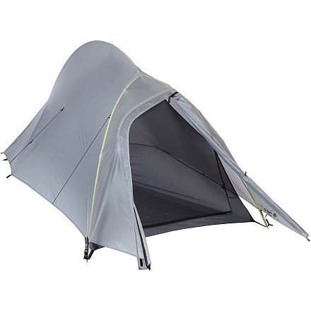 photo: Big Agnes Fly Creek 1 Platinum three-season tent