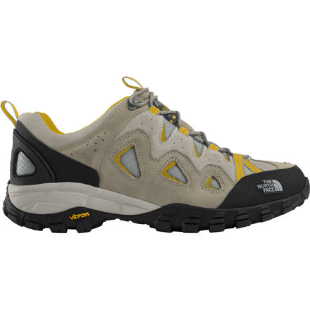 photo: The North Face Vindicator trail shoe